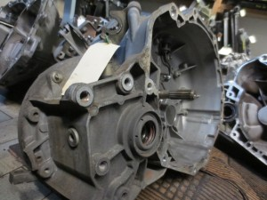 Cambio Getrag US-PATNO 5495775 G1205244322 QJ Opel  Astra H del 2006 1700cc. DTI  da autodemolizione