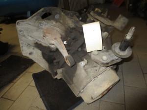 Cambio Fiat  Scudo del 1998 1868cc.   da autodemolizione