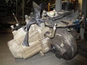 Cambio Fiat  Scudo del 1999 1999cc.   da autodemolizione