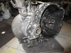 Cambio 7643921880 Da Peugeot  307 del 2005 2000cc.  Usato da autodemolizione