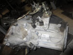 Cambio 7643921880 Peugeot  307 del 2005 2000cc.   da autodemolizione