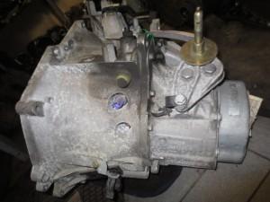 Cambio 680886910 20DP291245731 Citroen  Xsara Picasso del 2007 1600cc. HDI  da autodemolizione