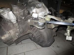 Cambio Opel  Corsa del 2001 1200cc.   da autodemolizione