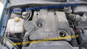 Motore F9DA Ford  Focus del 2002 1753cc.   da autodemolizione
