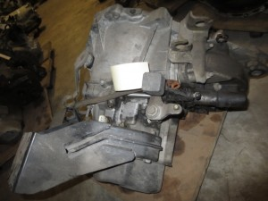 Cambio E9431285021 Da Fiat  Ducato del 1994 2499cc.  Usato da autodemolizione