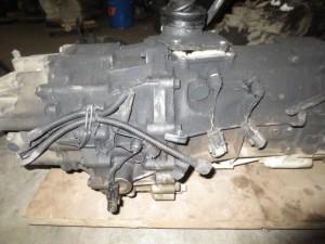 Cambio Nissan  Navara del 2002 2494cc. CDI  da autodemolizione