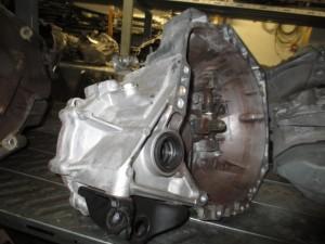 Cambio Da Citroen  C1 del 2010 998cc.  Usato da autodemolizione