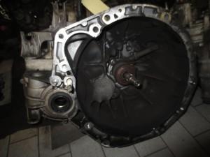 Cambio Renault  Megane del 2005 1870cc.   da autodemolizione