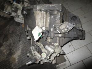 Cambio Da Renault  Megane del 2005 1870cc.  Usato da autodemolizione