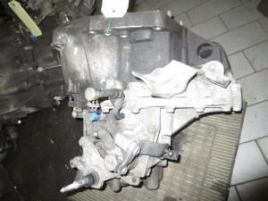 Cambio Renault  Megane del 2003 1870cc. DCI  da autodemolizione