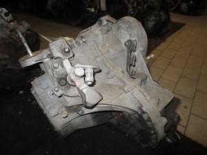 Cambio Da Fiat  Stilo del 2004 1910cc. JTD Usato da autodemolizione
