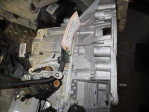 Cambio JH3176 8200805160 R125504 Renault  Clio del 2009 1149cc.   da autodemolizione