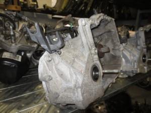 Cambio 7701723412 S168441 JH3-128 168441 Renault  Clio del 2006 1149cc.   da autodemolizione