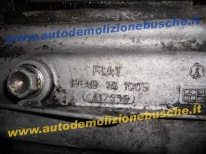 Cambio Fiat  131 del 1984 2000cc.   da autodemolizione