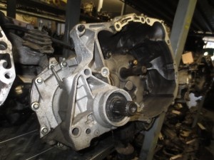 Cambio 7701723254 S398866 JB1-514 398866 Renault  Clio del 2007 1150cc.   da autodemolizione