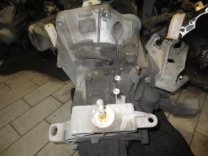 Cambio Fiat  Idea del 2005 1248cc. MULTIJET  da autodemolizione