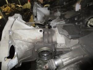 Cambio Da Fiat  Nuova 500 del 1995 700cc.  Usato da autodemolizione