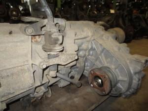 Cambio Nissan  Navara del 1999 2500cc. TD  da autodemolizione