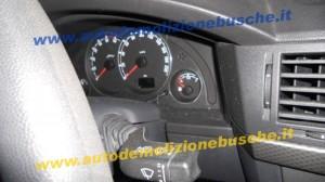 Quadro Strumenti Opel  Meriva del 2006 1700cc.   da autodemolizione