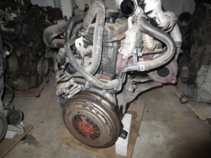 Motore AFN Seat  Ibiza del 1999 1900cc.   da autodemolizione