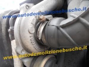 Turbina Ford  Fiesta del 2003 1399cc.   da autodemolizione