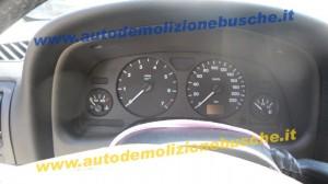 Quadro Strumenti Opel  Astra del 2000 1389cc.   da autodemolizione
