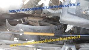 Ventola Radiatore Opel  Astra del 2000 1389cc.   da autodemolizione