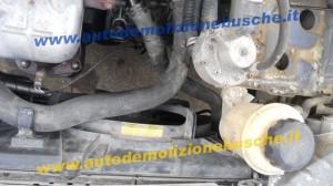 Ventola Radiatore Chevrolet  Kalos del 2007 1150cc.   da autodemolizione