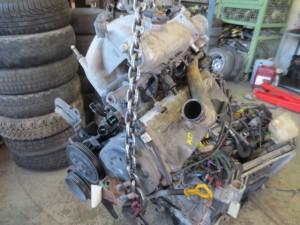Motore G4HD Hyundai  Getz del 2004 1086cc.   da autodemolizione