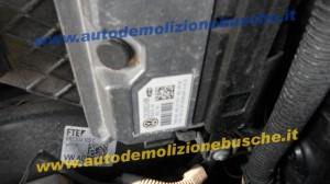 Centralina Motore MM 03C906024BK Seat  Ibiza del 2008 1390cc.   da autodemolizione