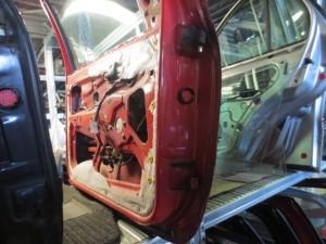 Portiera Anteriore Sinistra Fiat  Punto  del 1995 da autodemolizione