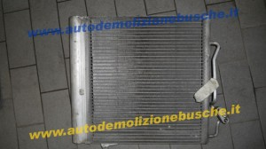 Condensatore Ricambi per Auto Smart  Pulse del 2000 599cc.   da autodemolizione