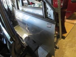 Portiera Anteriore Destra Fiat  Croma  del 2007 da autodemolizione