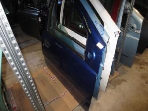 Portiera Anteriore Destra Fiat  Punto  del 2002 da autodemolizione