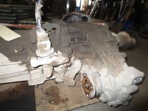 Cambio Nissan  Terrano Ii del 1994 2663cc.   da autodemolizione