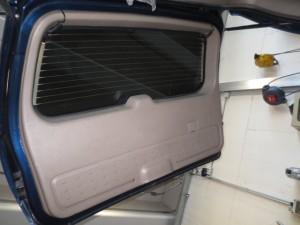 Portellone Jeep  Grand Cherokee  del 2004 da autodemolizione