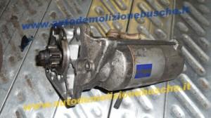 Motorino Avviamento Denso NAD101210 228000-7220 Land Rover  Defender del 2006 2500cc.   da autodemolizione