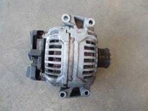 Alternatore bosch 0124515115 Jeep  Grand Cherokee del 2004 2685cc.   da autodemolizione
