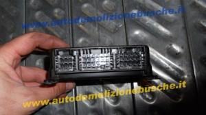 Centralina Motore WABCO 4460440750 Land Rover  Defender del 2006 2500cc.   da autodemolizione