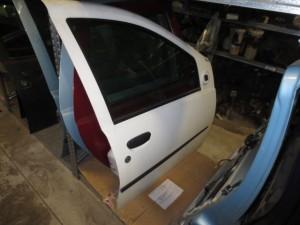 Portiera Anteriore Destra Fiat  Punto  del 2000 da autodemolizione