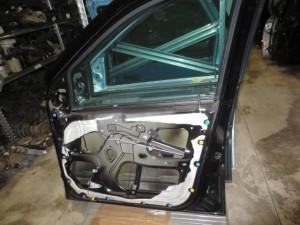 Portiera Anteriore Destra Fiat  Punto  del 2001 da autodemolizione