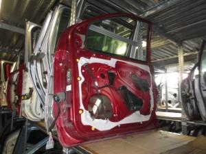 Portiera Anteriore Destra Fiat  Panda  del 2006 da autodemolizione