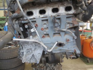 Motore Z19DTH Opel  Zafira del 2008 1910cc. CDTi 16v.  da autodemolizione