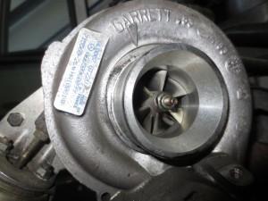 Turbina garrett AE650360099 Jeep  Grand Cherokee del 2004 2685cc.   da autodemolizione
