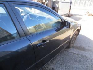 Portiera Anteriore Destra Mazda  6  del 2006 da autodemolizione