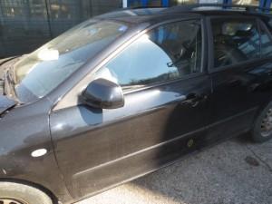 Portiera Anteriore Sinistra Mazda  6  del 2006 da autodemolizione