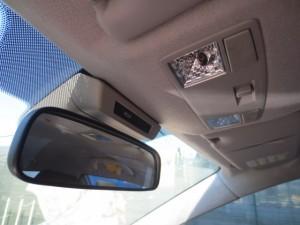Specchietto Interno Mazda  6  del 2006 da autodemolizione