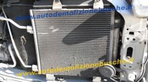 Condensatore VALEO CA1475 876236C Toyota  Aygo del 2006 1398cc.   da autodemolizione