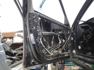 Portiera Anteriore Sinistra Bmw  530  del 2007 da autodemolizione