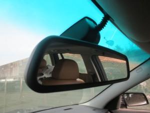 Specchietto Interno Bmw  530  del 2007 da autodemolizione